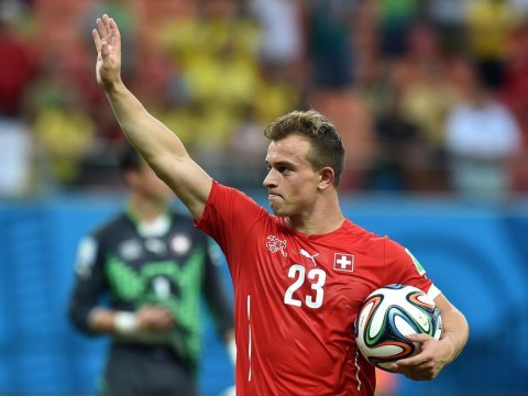 Ten facts about Switzerland star Xherdan Shaqiri – the 'Alpine Lionel Messi'