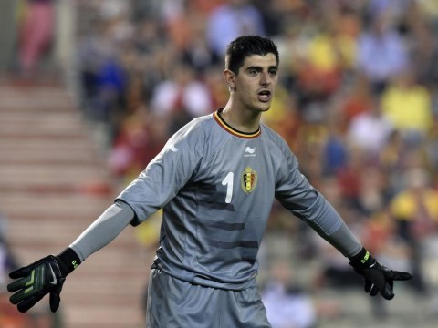 Thibaut Courtois will return to Chelsea after World Cup, confirms Jose Mourinho