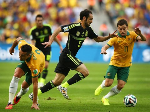 Australia's hat-trick of World Cup losses leaves Socceroos eyeing Asian Cup prize