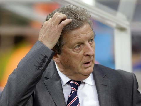 It is time to accept that Roy Hodgson has let England down