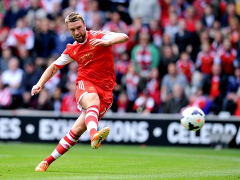 Rickie Lambert pens heartfelt open letter to Southampton fans after completing Liverpool transfer
