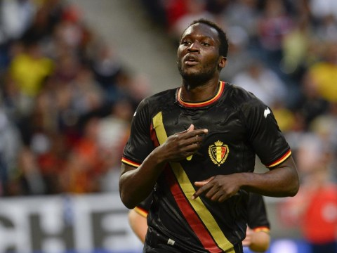 Does this Romelu Lukaku stunner prove that Belgium are serious World Cup contenders?