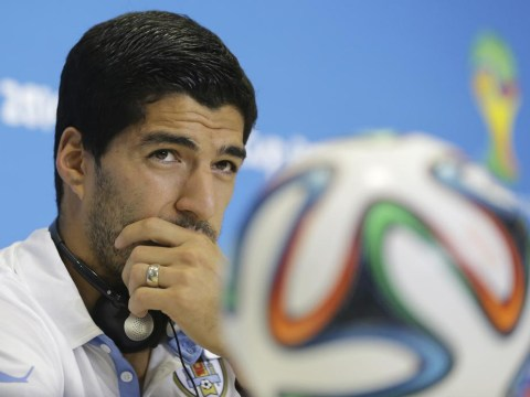 Why Fifa should insist Liverpool's Luis Suarez gets the help he needs