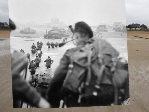 D-Day 70th anniversary: Everything you need to know about 6 June in three minutes