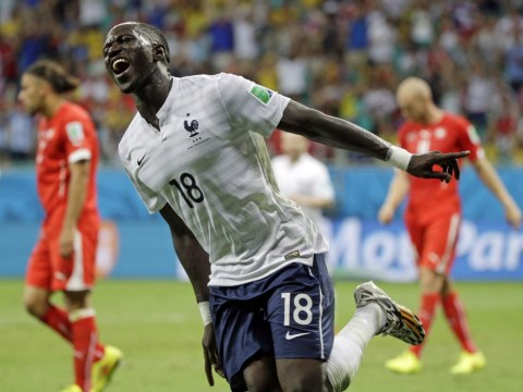 Why France's Moussa Sissoko is exactly the right man to prove the critics wrong