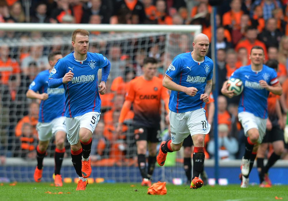 Why next season's Scottish Championship will be one of the more exciting leagues
