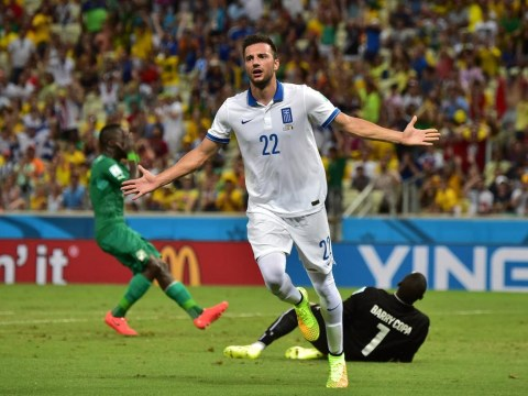 Can Greece 'do another Euro 2004' and win the World Cup?