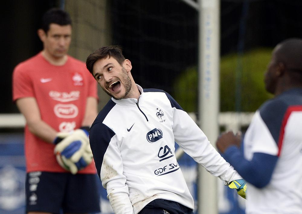 Why Hugo Lloris' Tottenham nightmare will help France to shine in Brazil