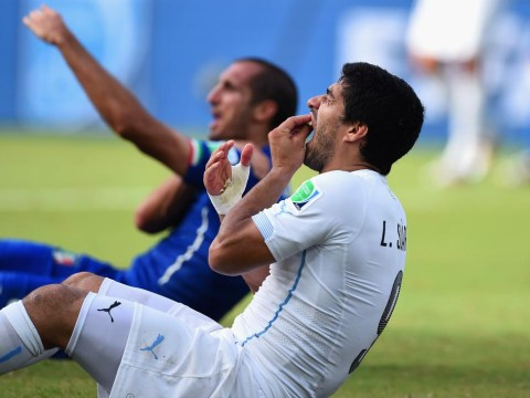 Luis Suarez could scare off Real Madrid and Barcelona after World Cup 'biting' storm