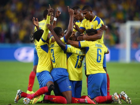 How Ecuador can upset the odds against France