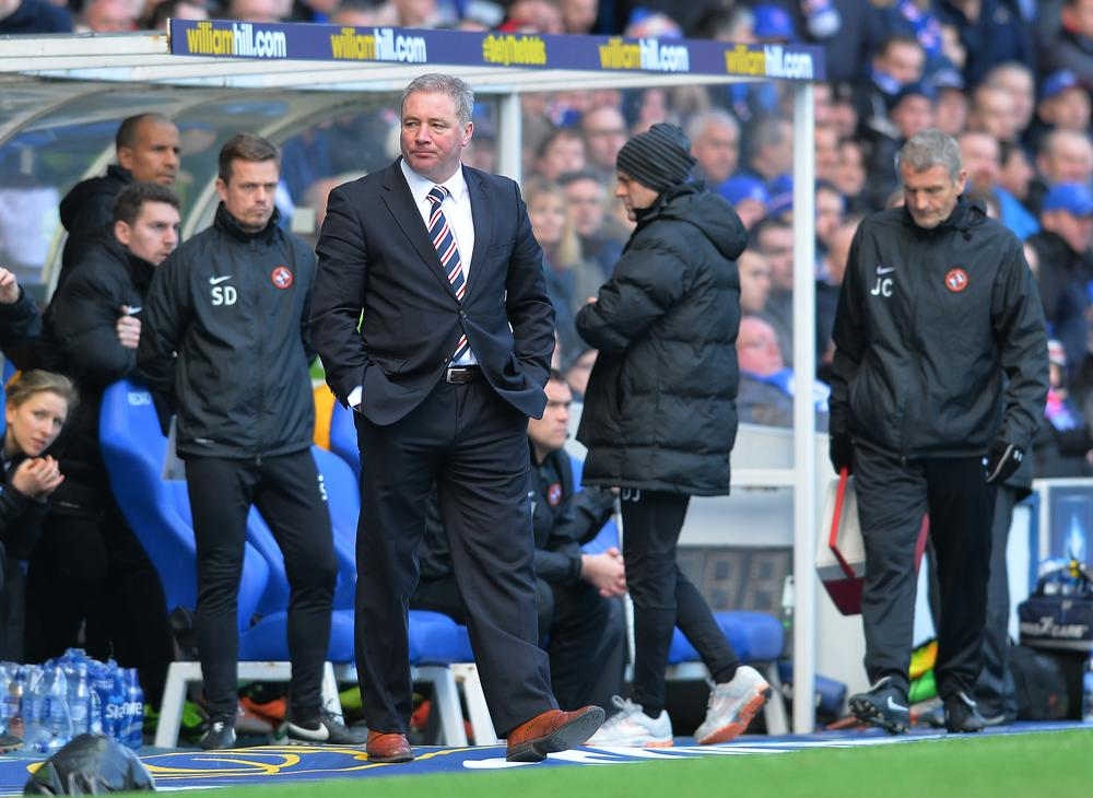 Why Rangers need Christian Nerlinger to help Ally McCoist