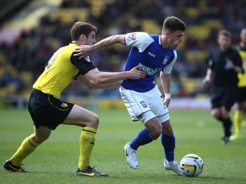 Why West Brom must sign Ipswich Town's Aaron Cresswell