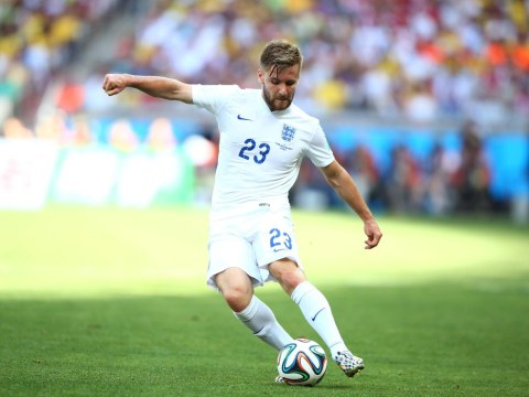 Southampton's Luke Shaw set for medical ahead of £34m Manchester United move