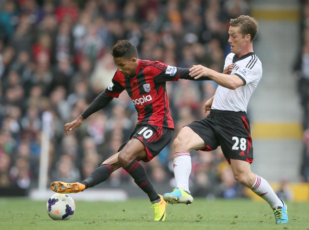 Would Scott Sinclair be a good transfer option for Swansea City?