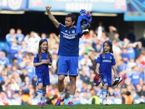 Manchester City to risk Chelsea wrath and tempt Frank Lampard with short-term contract