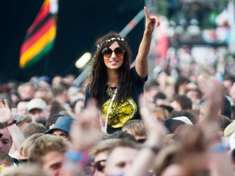 Isle of Wight Festival 2014: Red Hot weekend of weather forecast for the festival
