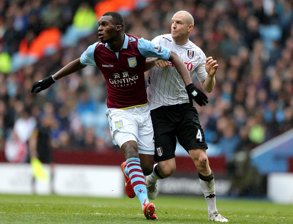 Why Philippe Senderos is the wrong answer to the wrong question for Aston Villa