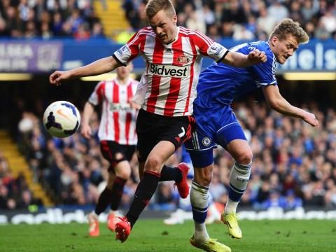 Sebastian Larsson extending Sunderland stay stops mass exodus from club
