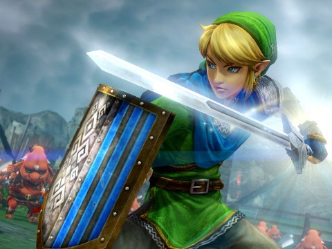 Hyrule Warriors hands-on preview – plus the misery of Sonic Boom