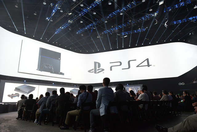 PlayStation Europe boss Jim Ryan interview – 'I think we're pretty confident'