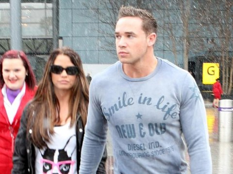 Katie Price and Kieran Hayler declare that they're 'stronger than ever' following birth of daughter