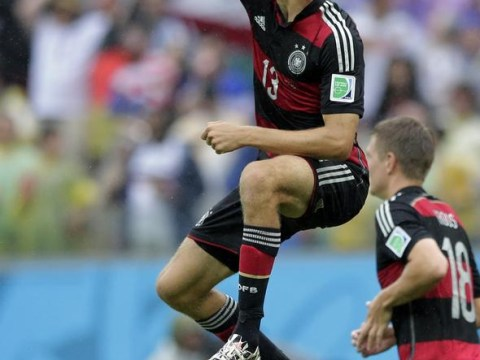 How Thomas Müller is making the difference for Germany
