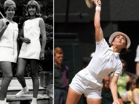 Wimbledon 2014 Ladies' Day: Which decade was the best for women's fashion at The Championships