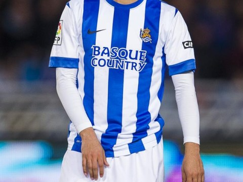Make up your minds! Real Sociedad claiming Carlos Vela DOESN'T want Arsenal return
