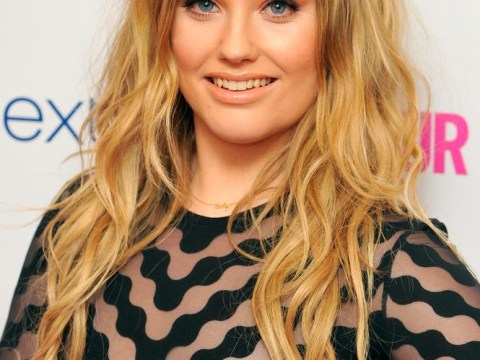 Life after X Factor: Former contestant Ella Henderson set for number 1 with debut single Ghost