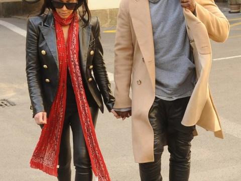 Kim Kardashian and Kanye West's Irish honeymoon was nothing like we expected…