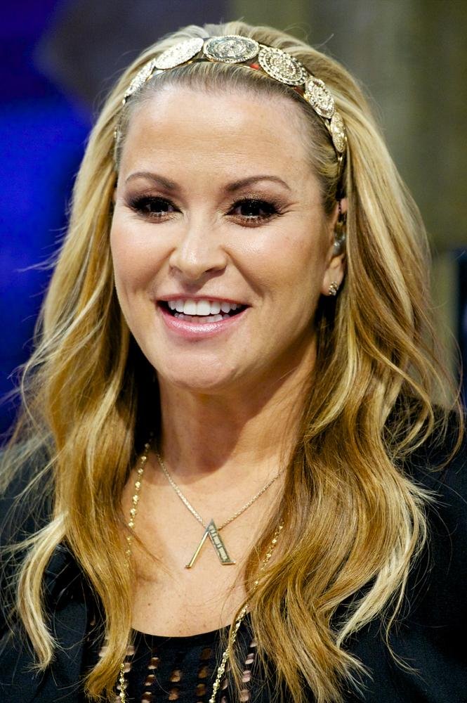 Singer Anastacia announces one-off 2014 UK show
