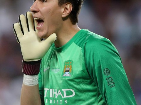 Costel Pantilimon gets the opportunity to step out of Joe Hart's shadow