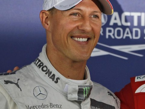 Michael Schumacher out of coma six months after ski accident