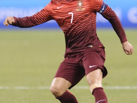 Cristiano Ronaldo – Portugal's World Cup hopes rest on shoulders of Real Madrid superstar