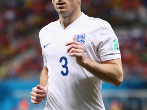 Why the Leighton Baines issue was always going to crop up in the World Cup after Ashley Cole's exclusion