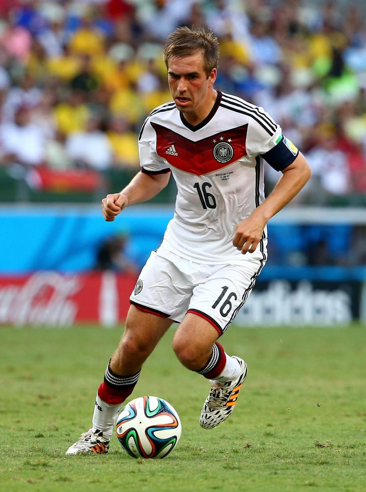 Why Philipp Lahm's off day caused Germany to wobble against Ghana's Black Stars