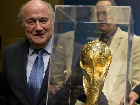 Why the World Cup 2014 party comes at a heavy price for the Brazilian people
