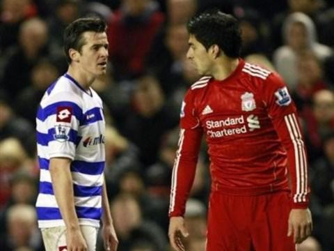 Joey Barton defends Luis Suarez over Giorgio Chiellini bite