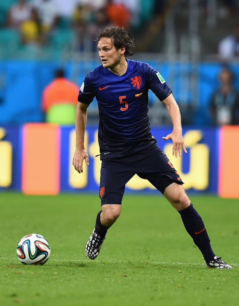 Daley Blind, Wilfried Bony and Joel Campbell –  Three players Southampton should sign from the World Cup so far