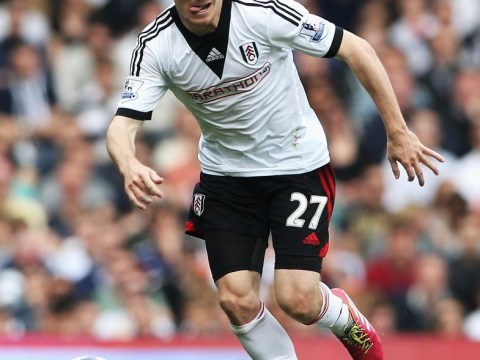 A fond farewell to Fulham's mercurial Sascha Riether