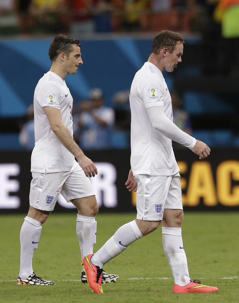 Why criticism of Everton's Leighton Baines is unfair