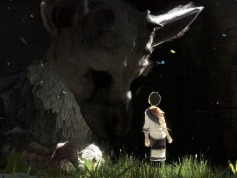 Amazon.com lists The Last Guardian for PS3