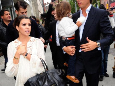 'Sisters after my man again': Kourtney Kardashian hits back at Kendall Jenner Scott Disick affair claims