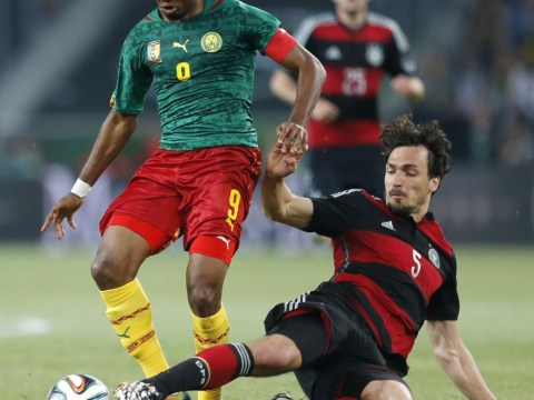 Why Chelsea outcast Samuel Eto'o needs a strong World Cup for Cameroon