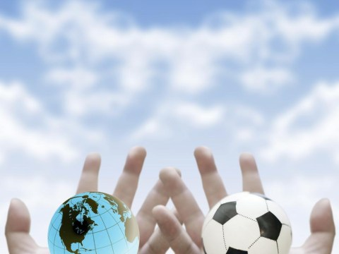 How to survive the World Cup: 5-point guide for football widows (and widowers)