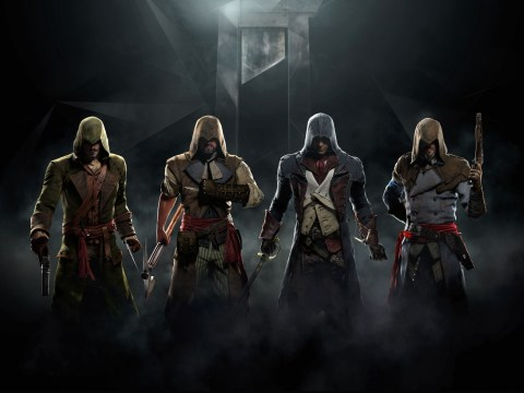 Assassin's Creed Unity interview and preview – vive la France