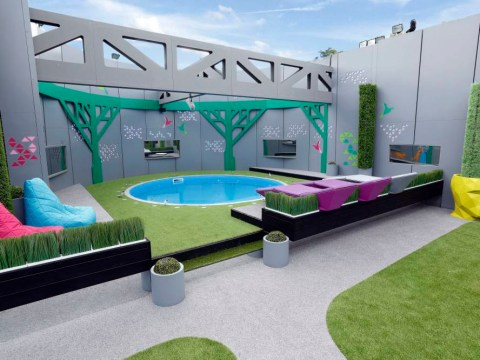 What does this year's Big Brother house have in store?