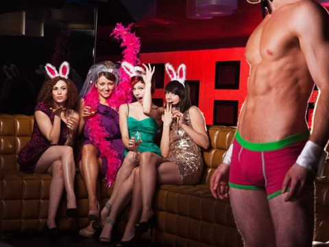 A third of Brits cheat on their stag and hen dos, and 88 per cent keep it from their partner