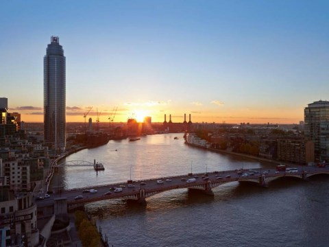 Nine Elms: Regeneration is changing this London riverside district for the better