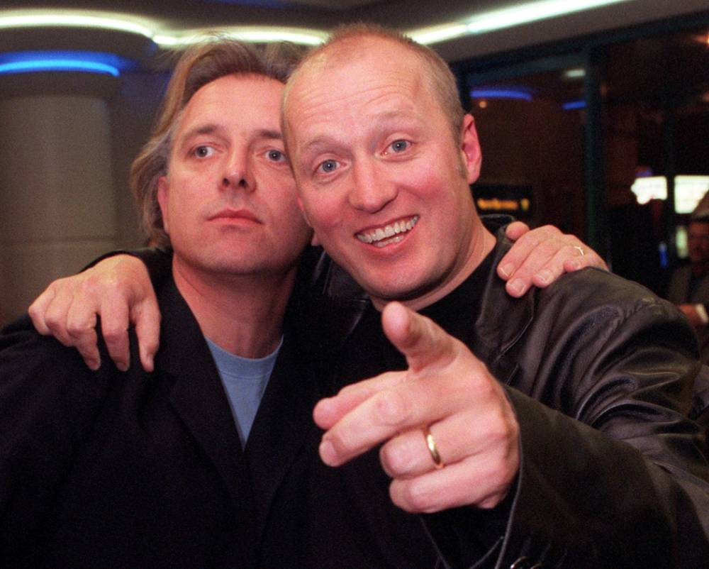 Rik Mayall fundraising campaign raises thousands for brain injury charity